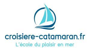 croisiere-catamaran logo